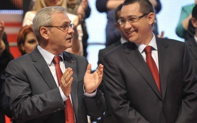 Dragnea: E foarte posibil ca după euroalegeri Antonescu să nu mai fie liderul PNL, îi primim în USL