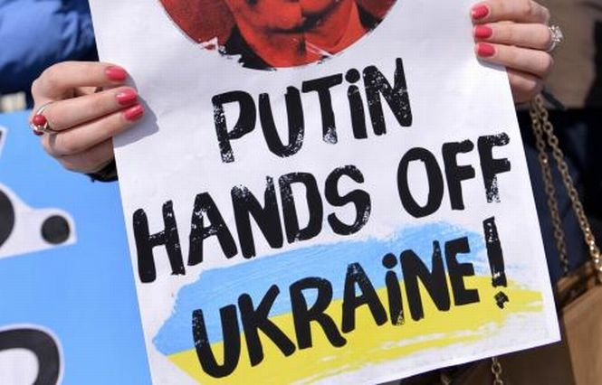 Preşedintele SUA anunţă noi sancţiuni împotriva Rusiei