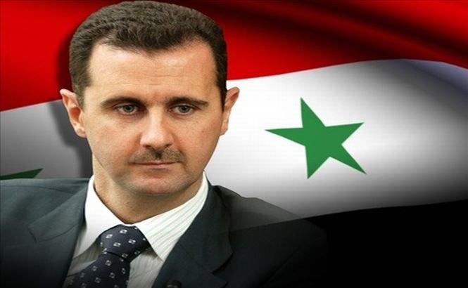 Siria. Bashar al-Assad şi-a depus candidatura pentru al treilea mandat de preşedinte