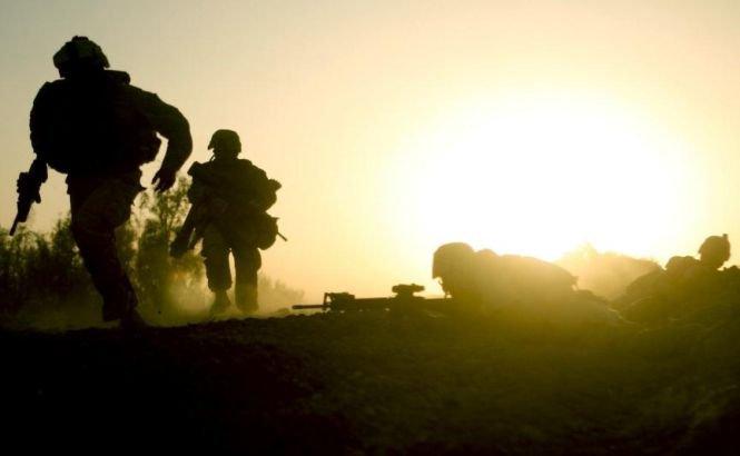 60 de insurgenţi afgani au fost ucişi într-o operaţiune militară fulger