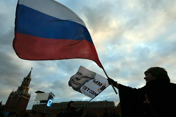 Ce EFECTE vor avea sancţiunile impuse de SUA Rusiei. Vladimir Putin a făcut aseară această declaraţie