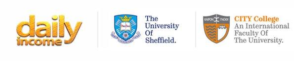 Daily Income și Universitatea Sheffield au ales câștigătorul bursei Executive MBA