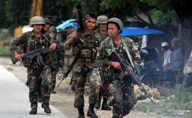 Filipine. 15 persoane au fost ucise în confruntările dintre armată şi militanţii islamişti
