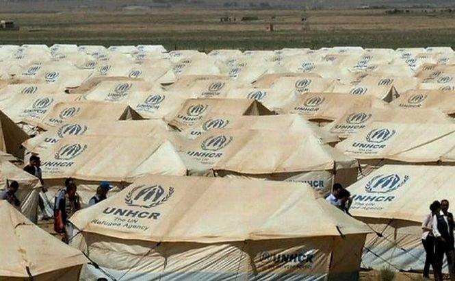 Iordania deschide o nouă tabără destinată refugiaţilor sirieni