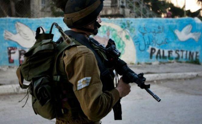 Israelul a anihilat o celulă teroristă din Cisiordania