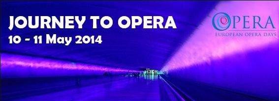 Porți deschise la Opera Naționnală București,o inițiativă derulată în cadrul Zilelor Europene ale Operei