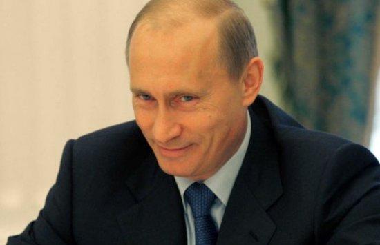 Vladimir Putin cere ajutorul Europei pentru a ajuta Ucraina!