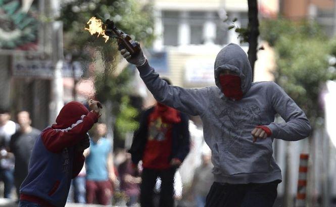 Turcia. 2 persoane au murit în timpul protestelor din Istanbul