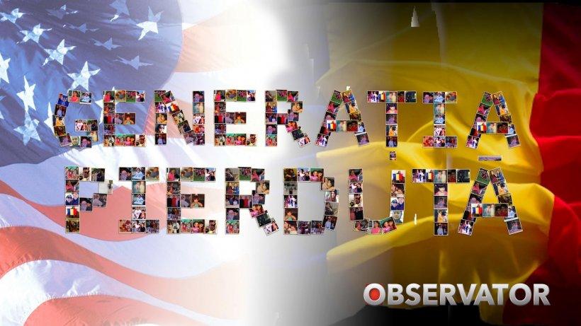 GENERAŢIA PIERDUTĂ – o nouă campanie fără precendent marca Observator, din 2 iunie, la Antena 1
