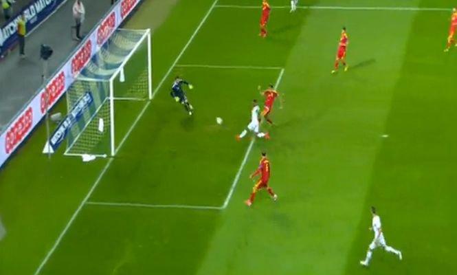 România a pierdut cel de-al doilea amical disputat în Elveţia, 1-2 cu Algeria