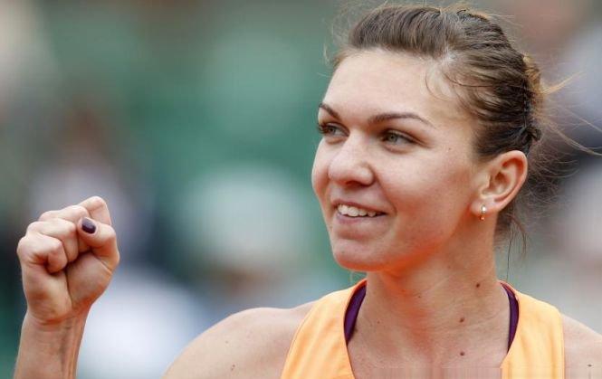 Simona Halep, calificată în finala de la Roland Garros