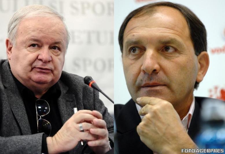 Cristian Ţopescu şi Dumitru Hărădău vor comenta finala Roland Garros la Antena 3