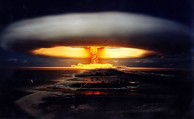 Dosar secret DECLASIFICAT: America a fost la un pas de CATASTROFA NUCLEARĂ