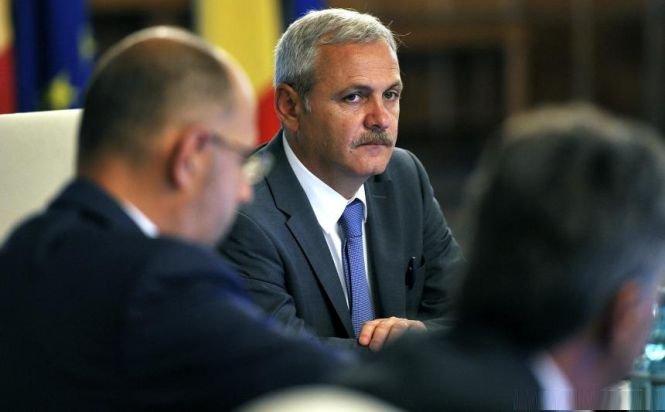 Dragnea: Sunt şanse foarte mici ca PP-DD să mai fie cooptat la guvernare