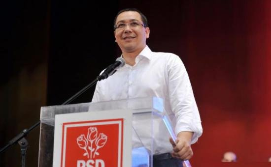 PSD va face alianţe cu PPDD în 31 de judeţe în care nu are majoritatea