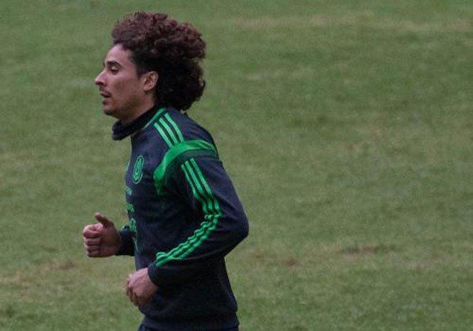 Omul zilei la Cupa Mondială: Guillermo Ochoa
