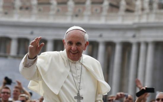 """""""Cu răul nu putem face concesii sau compromisuri"""". Papa Francisc cere să se respingă orice tip de droguri"""