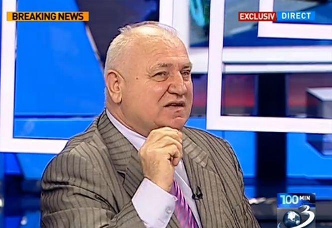 Pavel Abraham: Judecătorii nu puteau trece peste probele video zdrobitoare care îl incriminează pe Mircea Băsescu.