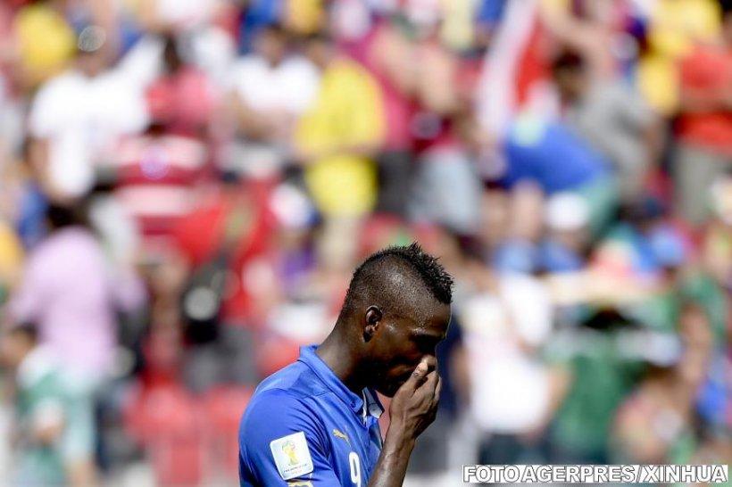Meciul zilei la Cupa Mondială: Italia - Uruguay, duelul care trimite acasă o fostă campioană