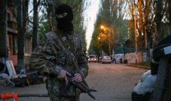 Rebelii proruşi au doborât un elicopter militar ucrainean. Nouă oameni AU MURIT