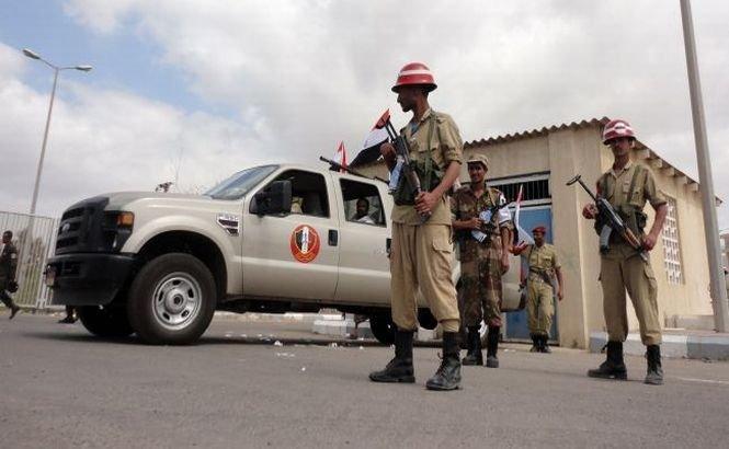 Yemen. Un terorist sinucigaş a atacat o bază militară şi a ucis doi soldaţi