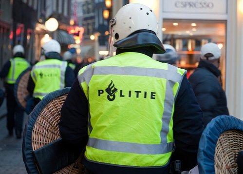 Hoţii români au ajuns o PRIORITATE pentru autorităţile din Amsterdam
