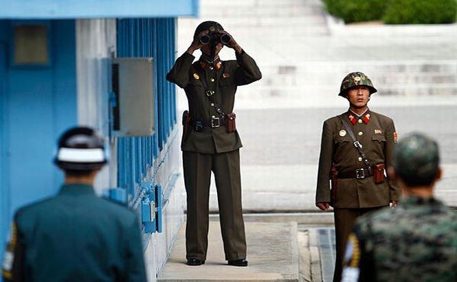 Phenian-ul propune autorităţilor de la Seul suspendarea activităţilor militare ostile