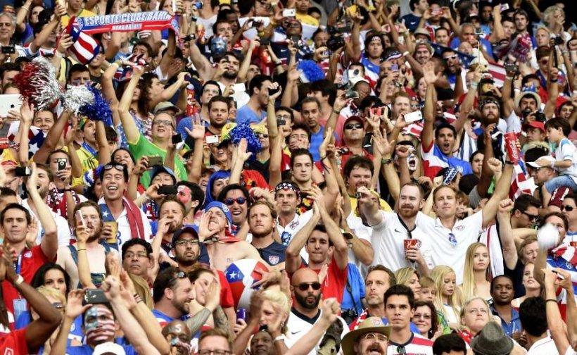 FIFA şi mai multe federaţii naţionale, bănuite de implicare în trafic de bilete la CM