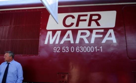 Noi disponibilizări. CFR Marfă a anunţat oficial că 2.500 de angajaţi vor pleca acasă
