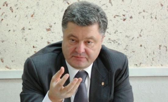 Preşedintele ucrainean Petro Poroşenko l-a desemnat pe Valeri Heletei în funcţia de ministru al apărării
