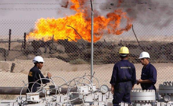 """Reacţia Chinei faţă de criza din Irak. """"Este principalul lor furnizor de petrol"""""""