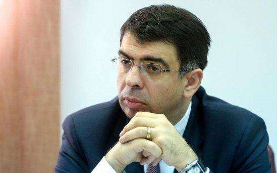 Cazanciuc: Încrederea în justiţie se construieşte greu; politicienii să fie mai reţinuţi când discută de justiţie