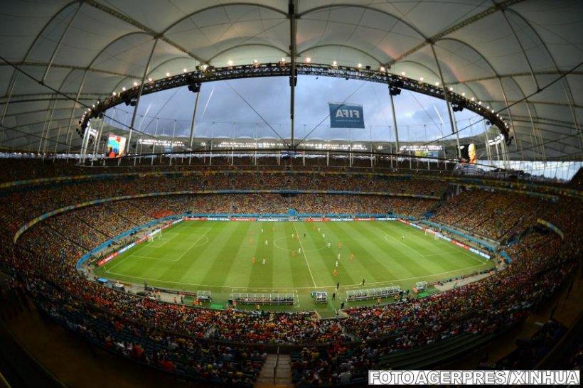 Niciun caz de dopaj nu a fost depistat la Cupa Mondială din Brazilia