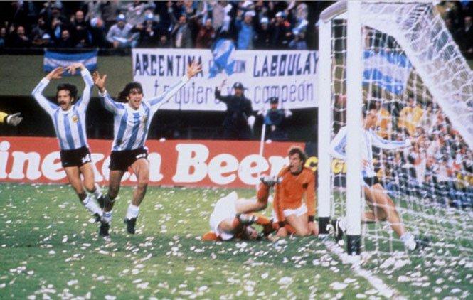 Argentina - Olanda, reeditarea finalei Cupei Mondiale din 1978