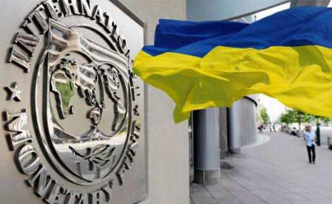 FMI amână ce-a de-a doua tranşă de sprijin financiar acordat Ucrainei