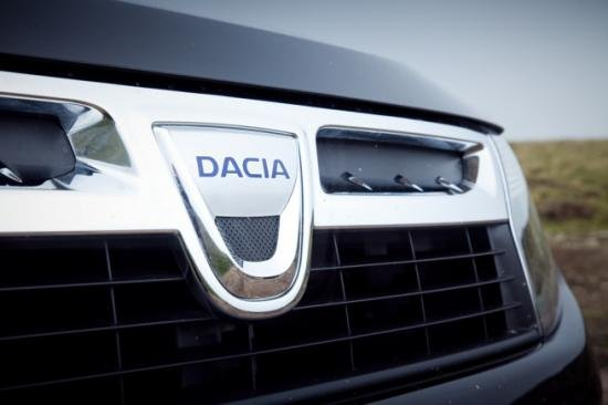 The good news about  Dacia. Global sales increased by 24% 114