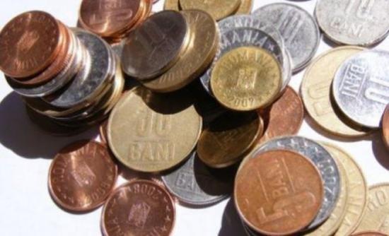 Leul încheie săptămâna în scădere comparativ cu principalele valute. Vezi cursul BNR