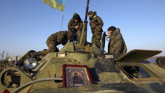 """Rusia, PREGĂTITĂ să ia """"toate măsurile necesare"""" pentru apărarea teritoriului său"""