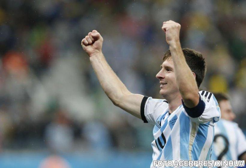 Finala Cupei Mondiale. Momentul lui Messi sau al Germaniei?