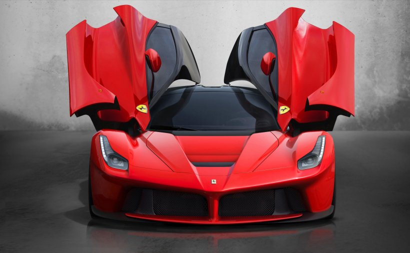 Ferrari, Lotus și Daihatsu, în topul înmatriculărilor de mărci rare în România