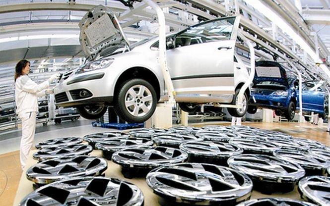 Volkswagen va investi 900 de milioane de dolari în fabricarea unui nou SUV
