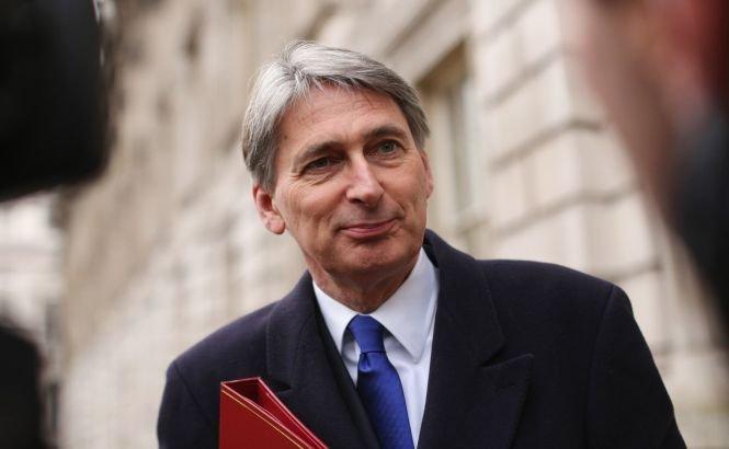 Philip Hammond este noul ministru de Externe britanic