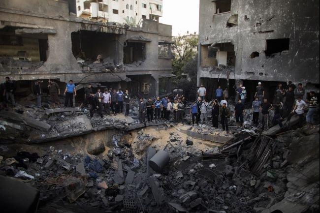 Ce se întâmplă acum în Gaza după încălcarea armistiţiului. Declaraţia făcută de premierul israelian