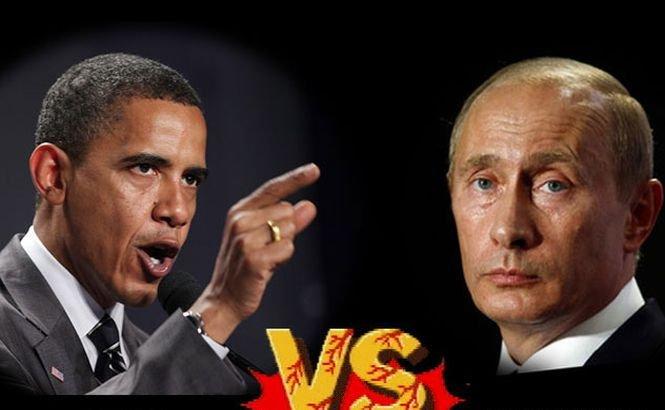 """Rusia: """"SUA se răzbună pentru eşecul din Ucraina!"""" Moscova va recurge la REPRESALII"""