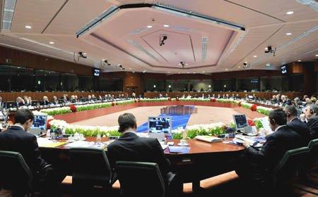 Summitul European de la Bruxelles, la care a participat preşedintele, s-a încheiat fără niciun acord asupra viitoarelor funcţii de conducere ale UE