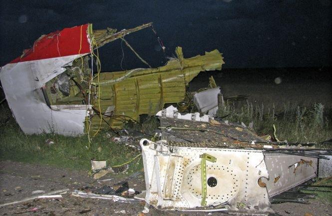 Ambasadorul Statelor Unite la ONU: Avionul prăbuşit în estul Ucrainei a fost probabil doborât cu o rachetă sol-aer de tip Buk SA-11