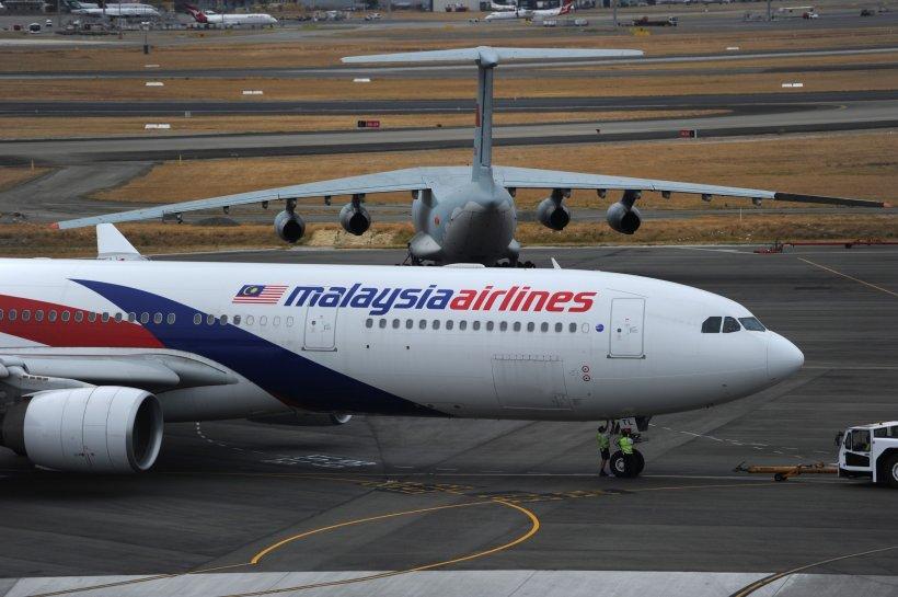 Compania Malaysian Airlines pare urmărită de BLESTEM. În urmă cu patru luni zborul MH370 a dispărut fără urmă