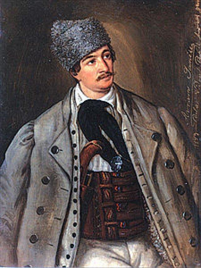 """""""Craiul"""" şi """"împăratul"""" - Imaginea lui Avram Iancu şi a împăratului de la Viena în mentalitatea colectivă a românilor la 1848"""