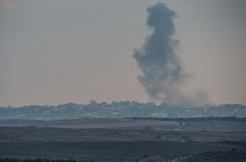 UPDATE. Israelul acuză Hamas că NU RESPECTĂ ARMISTIŢIUL umanitar. Atacurile au fost reluate