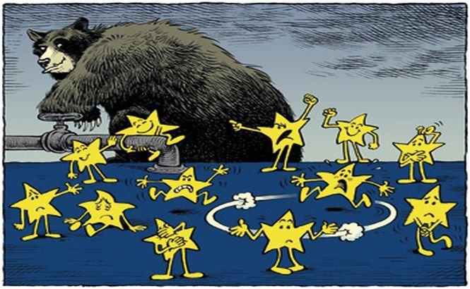 """Brzezinski: """"Europa riscă să devină un SATELIT al Rusiei, dacă nu-şi schimbă poziţia faţă de Putin"""""""
